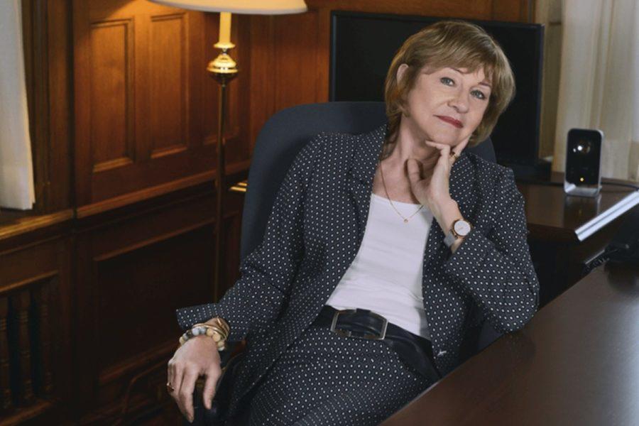 Senator Diane Bellemare has served as Legislative Deputy to the Government Representativesince May 2016.