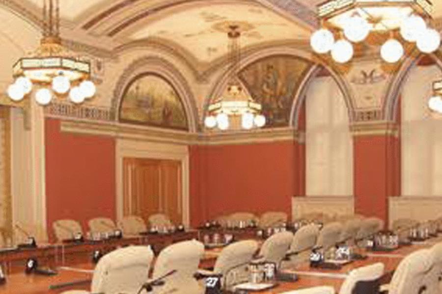 Les comités entreprennent l'étude de trois importants projets de loi d'initiative ministérielle