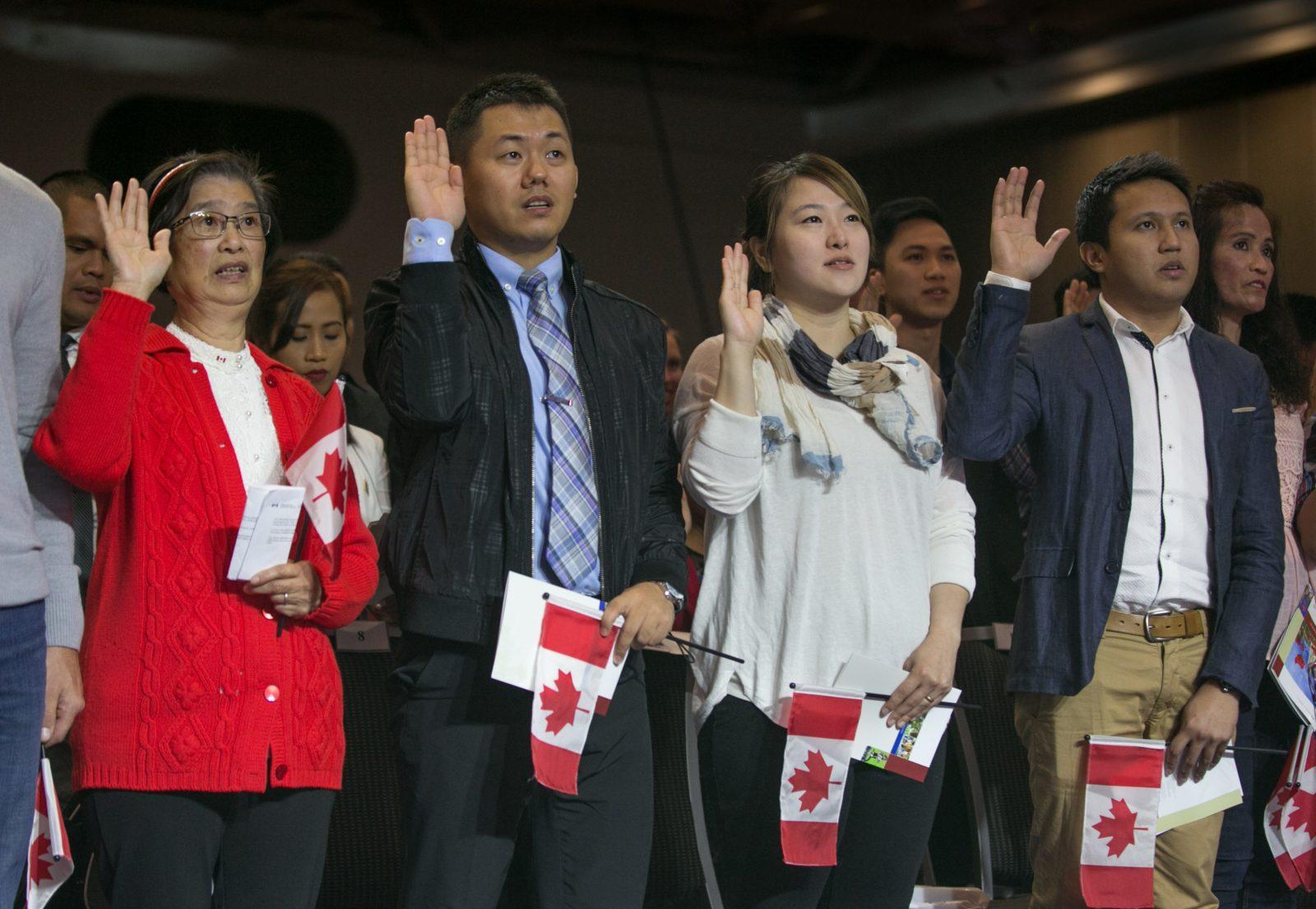 Projet de loi C-6 : loi qui supprime les obstacles à l'obtention de la citoyenneté canadienne
