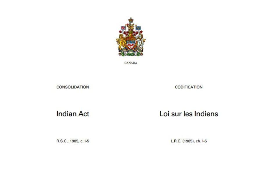 Projet de loi S-3 : élimination des iniquités fondées sur le sexe dans la Loi sur les Indiens