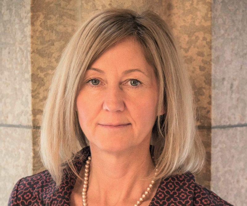 Sénatrice </br> Patti LaBoucane-Benson