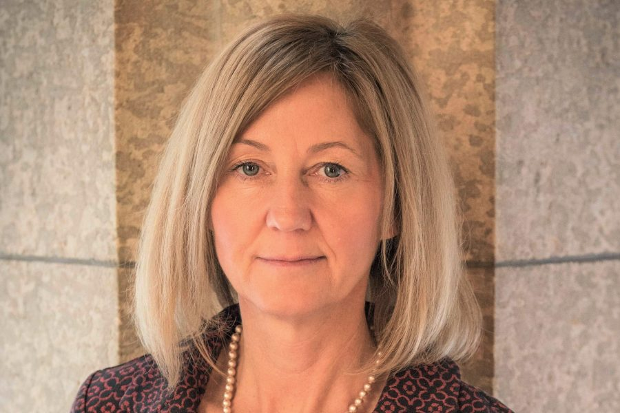 Senator Patti LaBoucane-Benson took on the role of Government Liaison in January 2020.