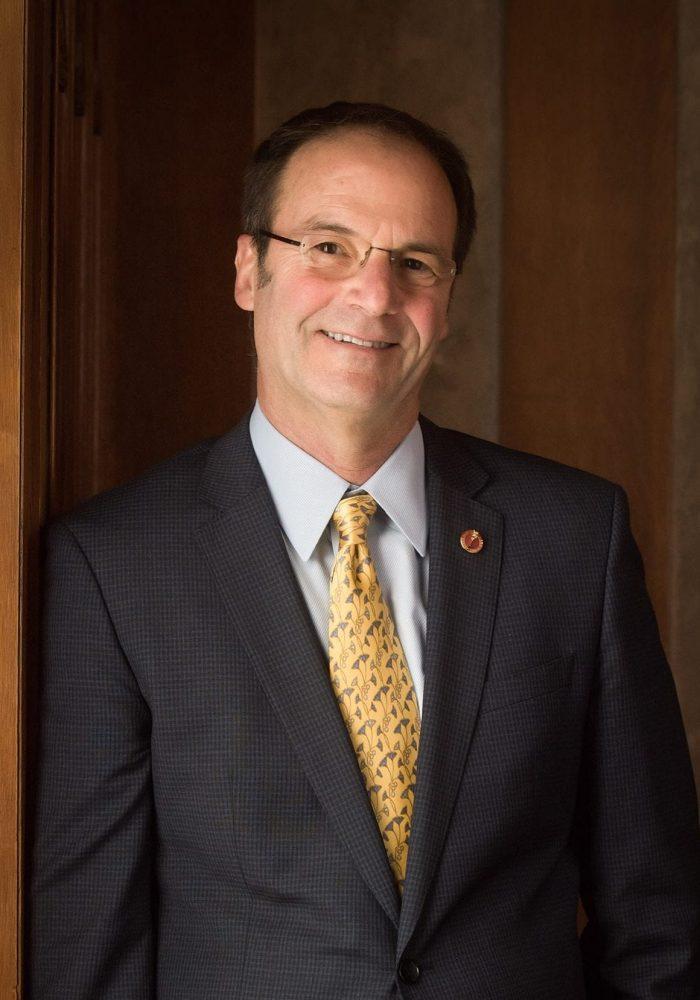 Sénateur</br> Marc Gold