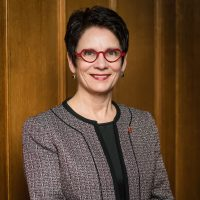 Sénatrice Gagné nommée coordonnatrice législative