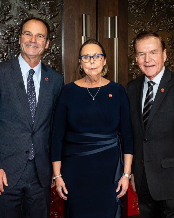 Deux nouveaux sénateurs indépendants se joignent à la Chambre haute